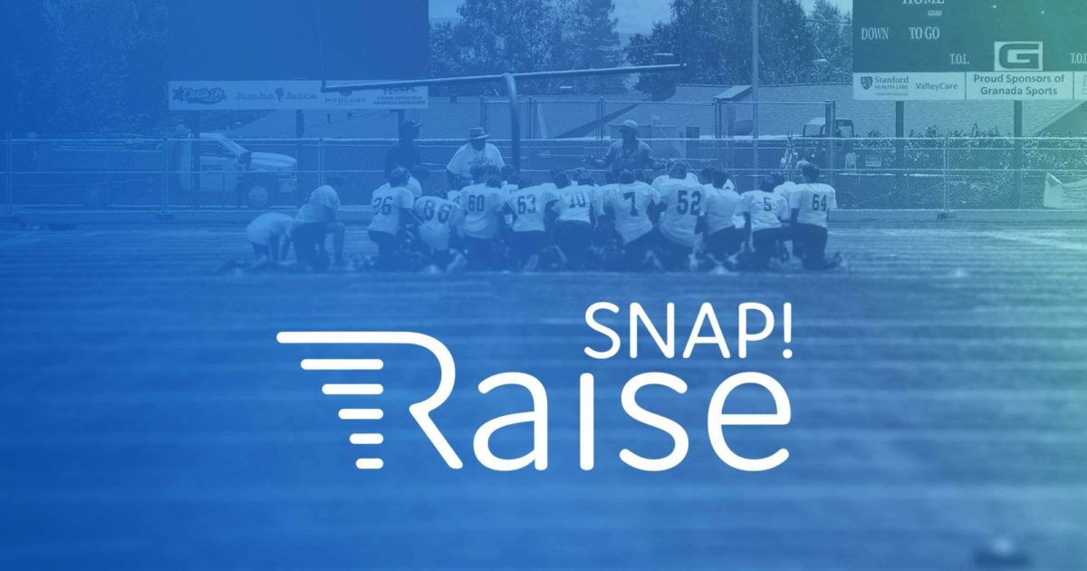 Snap! Raise • Fundraising for Teams & Groups: #1 Trusted Tool
